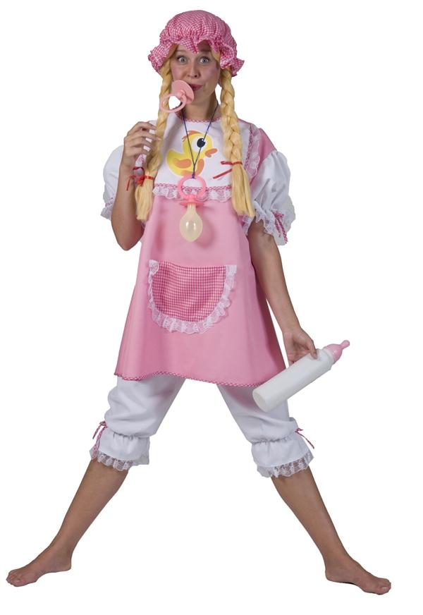 Baby udklædning voksne - kostume