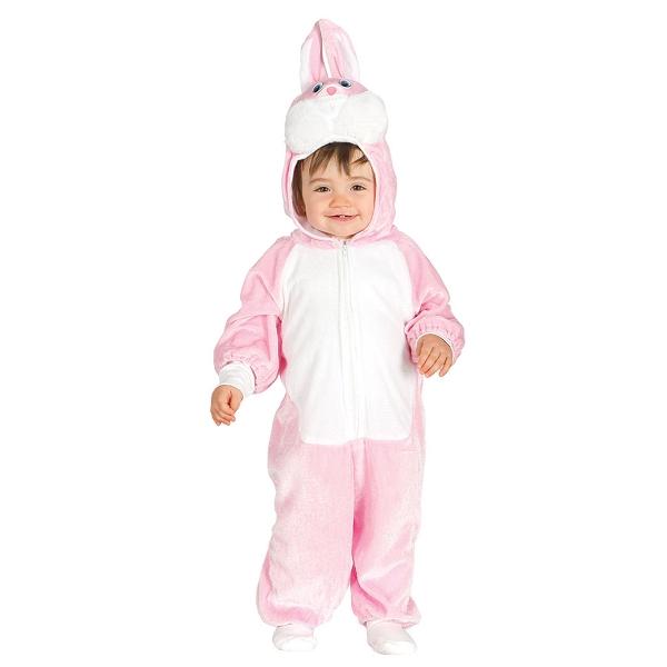 Lille Sød Baby Kanin Udklædning Fastelavn Udklædning Til Små Børn