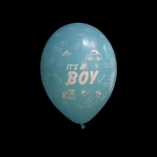 It\'s A Boy Ballon