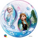Frost Bubbles ballon fra Disney