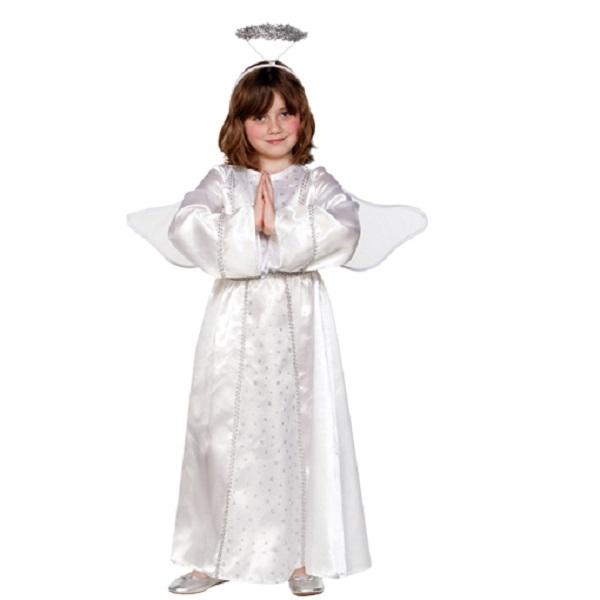 efba3c2d0755 Smuk engel kostume til børn