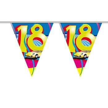 18 års fødselsdag invitation skabelon