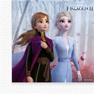 Frozen 2 Servietter
