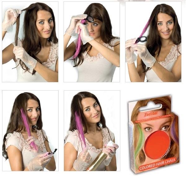 køb lyserød hårfarve
