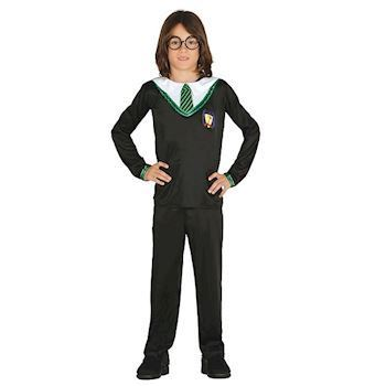 Harry Potter drenge uniform