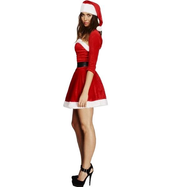15dd40af3b73 julekjole til Santa Babe