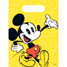 Mickey Mouse Slikposer