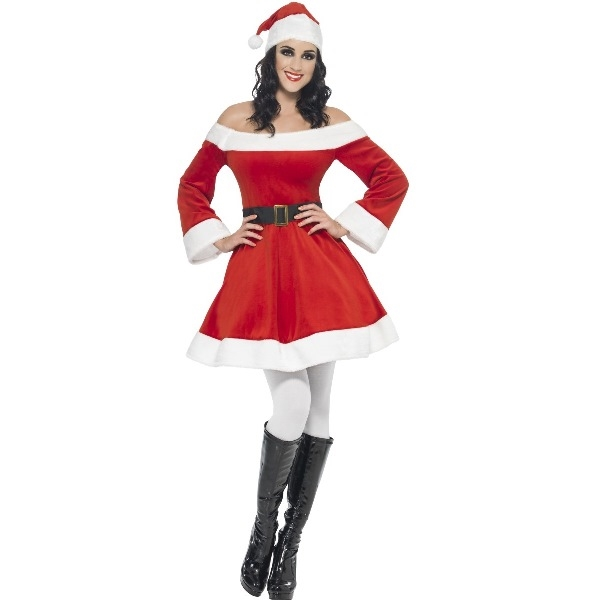 dcb17e679d6a Smuk Julekjole til kvinder