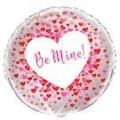 Be Mine folieballon