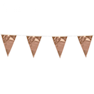 Rose Gold Flag