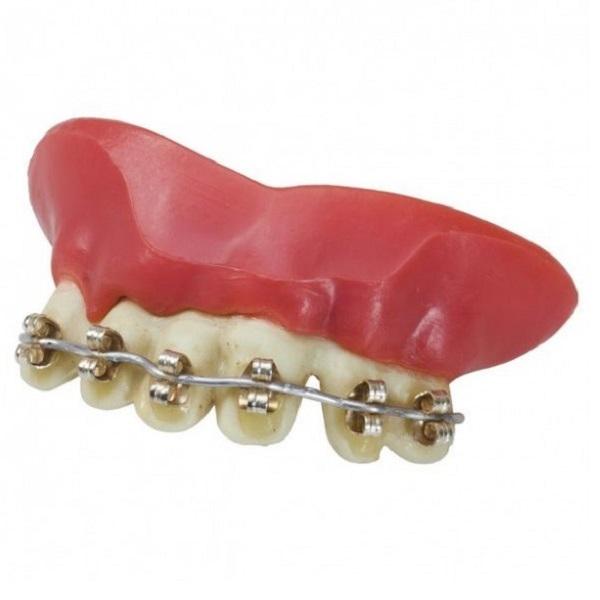 sjove tænder