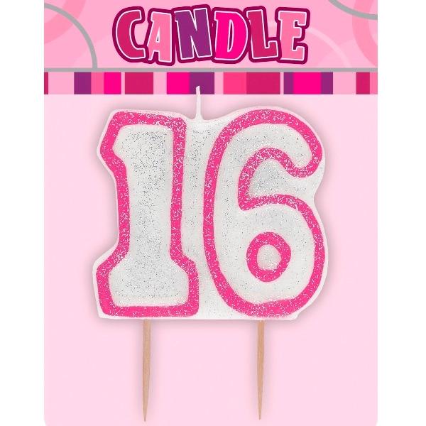 fødselsdag 16 år